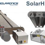 Firma comercializare si instalare sisteme Tuburi radiante Solar HP