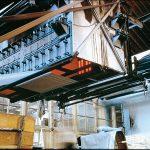 Panouri (arzatoare) radiante proces pe gaz sau GPL: bucatarii - cuptoare, rotisoare, kebabs