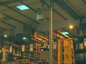 Solutii incalzire cladiri si spatii industriale
