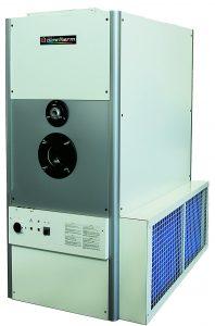 Generator aer cald interior IH-AR 200 Blowtherm