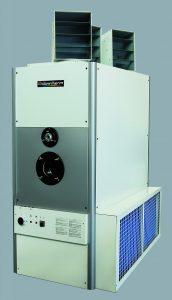 Generatoare aer cald interior IH-AR 250-1000 Blowtherm