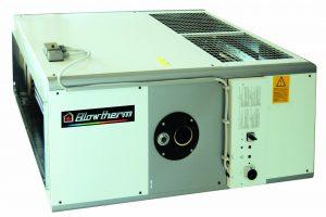 Generator aer cald interior IH-AR orizontal Blowtherm