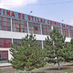 Portofoliu: Incalzire hala productie panouri radiante pe gaz Uzuc SA Ploiesti