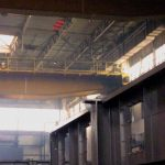 Proiect incalzire panouri radiante HEURTEY PETROCHEM MANUFACTURING SA