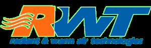 Relansare site rwt.ro - Radiant & Warm Air Technologies