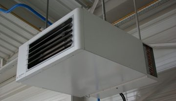 Echipamente de racire si ventilatie industiala